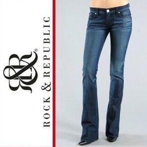🆕Rock & Republic Jeans